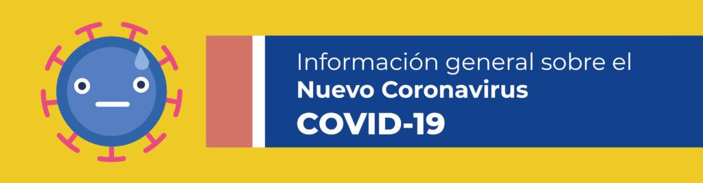 Campaña Gobierno Federal sobre Coronavirus