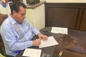 PARTICIPA CMD EN FIRMA DE ALIANZA NACIONAL EMERGENTE POR EL TURISMO