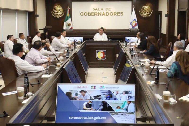 NECESARIO UN FRENTE COMÚN PARA ENFRENTAR EFECTOS DE LA PANDEMIA POR COVID-19: CMD