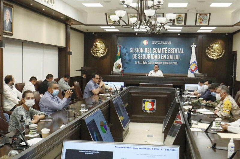 TELEMEDICINA, HERRAMIENTA QUE PERMITE MEJOR ATENCIÓN POR CONTAGIO DE COVID-19: CMD