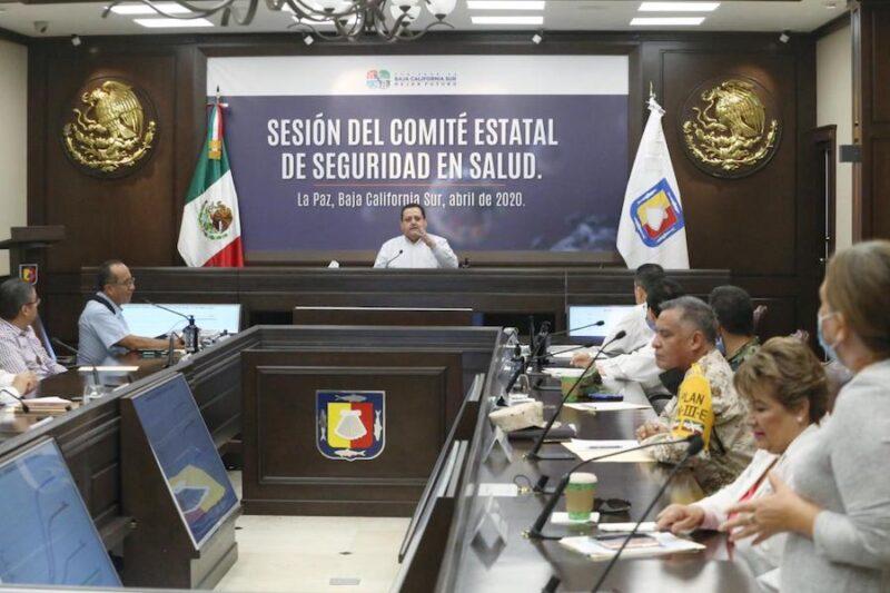 UNIDOS A FAVOR DE LA SALUD DE LAS FAMILIAS SUDCALIFORNIANAS:CMD