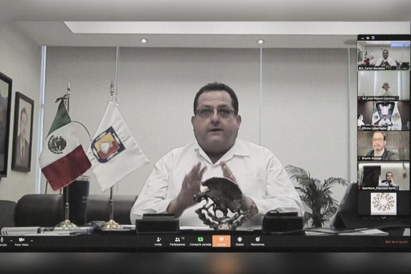CONFORMARÁN ALIANZA NACIONAL EMERGENTE POR EL TURISMO