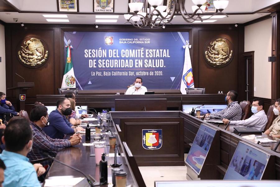 POSITIVA ESTRATEGIA DE APLICAR MAYOR CANTIDAD DE PRUEBAS POR COVID: CMD