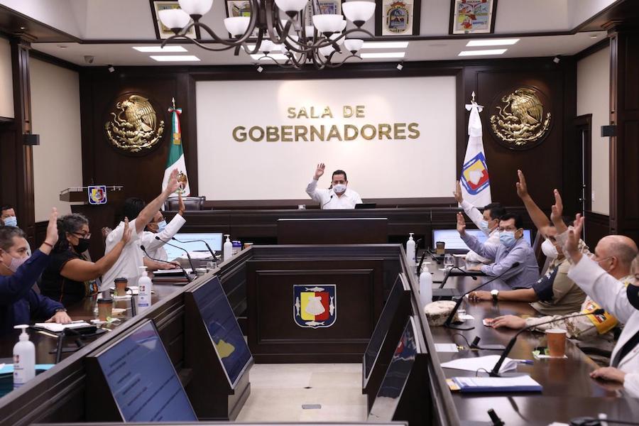 SE CANCELAN FESTIVIDADES RELIGIOSAS POR DÍA DE LA VIRGEN DE GUADALUPE Y DE SAN JAVIER