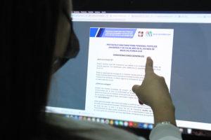 PUBLICA SALUD BCS PROTOCOLO PARA PREVENIR COVID-19 DURANTE DICIEMBRE