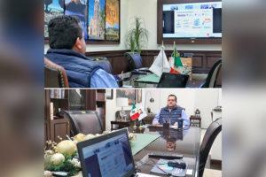 PIDE GOBERNADOR REFORZAR DISTRIBUCIÓN Y APLICACIÓN DE VACUNA CONTRA COVID