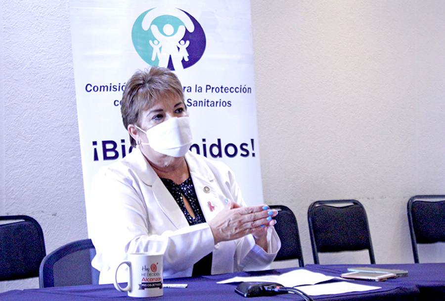REPRESENTANTES DE PARTIDOS POLÍTICOS RECIBEN CAPACITACIÒN EN PROTOCOLOS DE COVID 19
