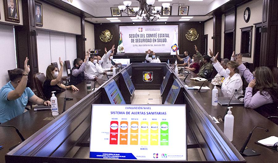 NECESARIA LA CORRESPONSABILIDAD CIUDADANA PARA EVITAR UN NUEVO REPUNTE DE CONTAGIOS POR COVID-19