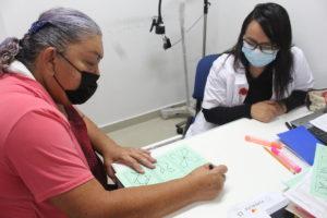 RETOMÓ SALUD ESTATAL EL FUNCIONAMIENTO DE SU MÓDULO DE ATENCIÓN PREVENTIVA PARA ADULTOS MAYORES